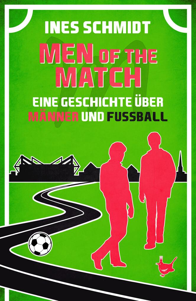 Men of the Match als eBook