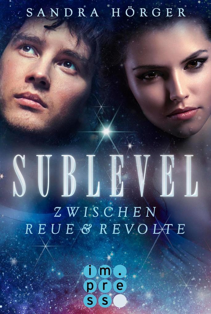 SUBLEVEL 2: Zwischen Reue und Revolte als eBook