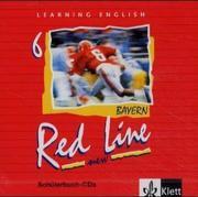 Red Line New 6. Schüler-Audio-CD. Bayern