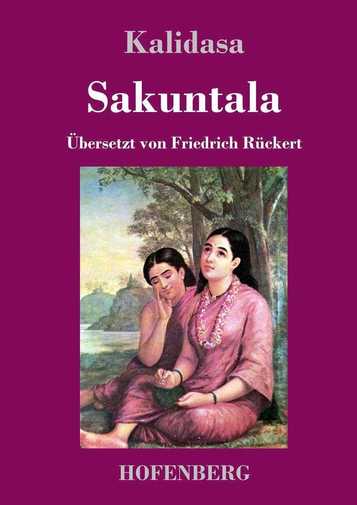 9783743720244 - Kalidasa: Sakuntala als Buch von Kalidasa - Buch