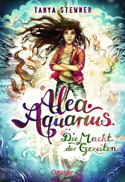 Alea Aquarius 04. Die Macht der Gezeiten als Buch