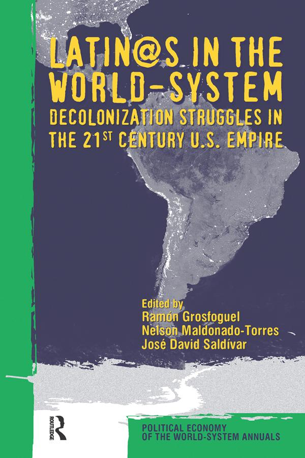 Latino/as in the World-system als eBook Downloa...