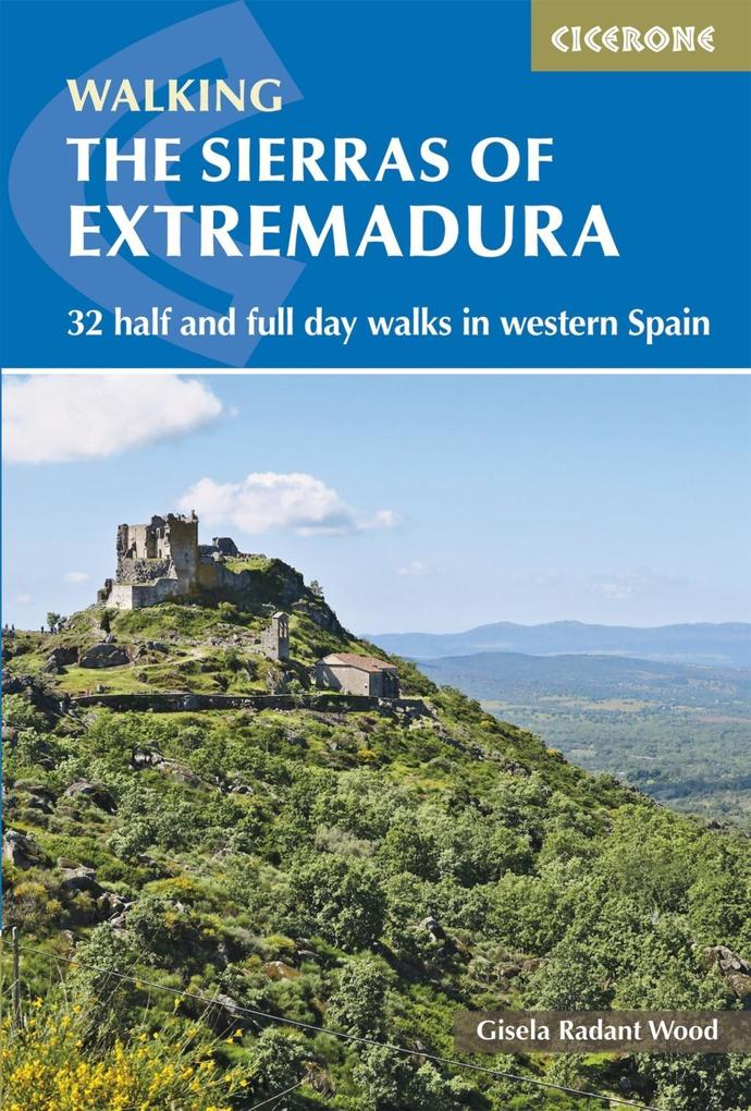 The Sierras of Extremadura als eBook Download v...