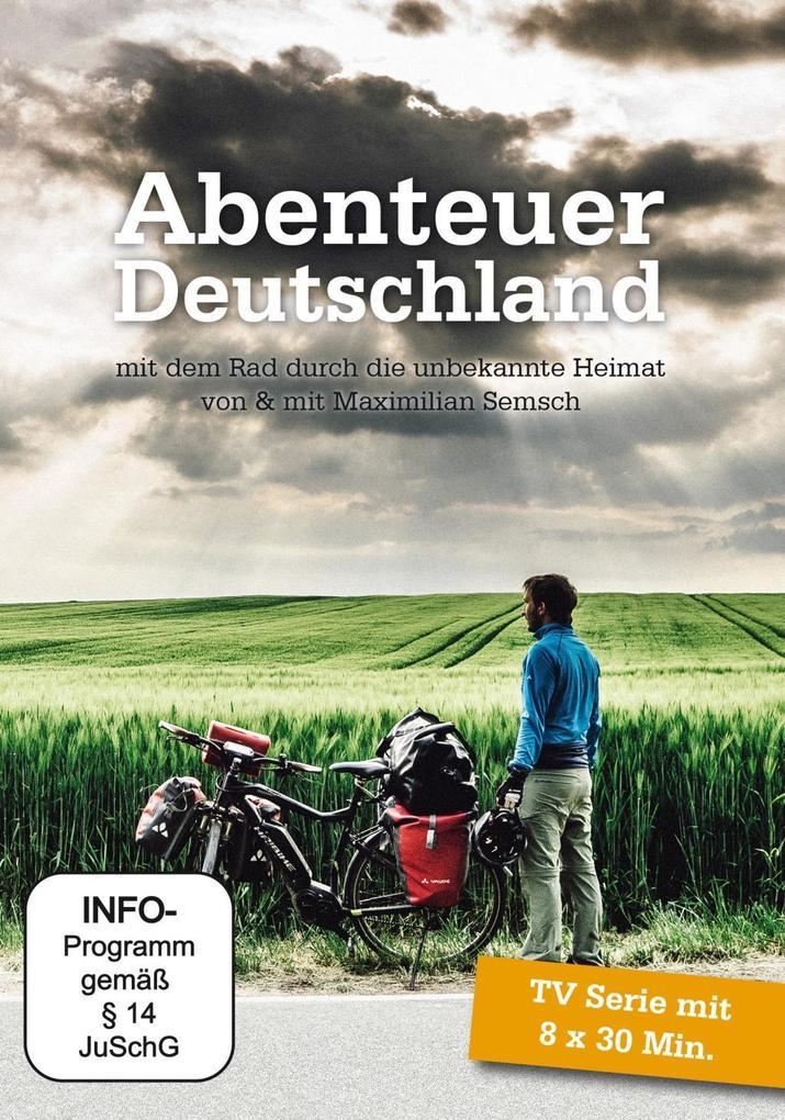 Abenteuer Deutschland