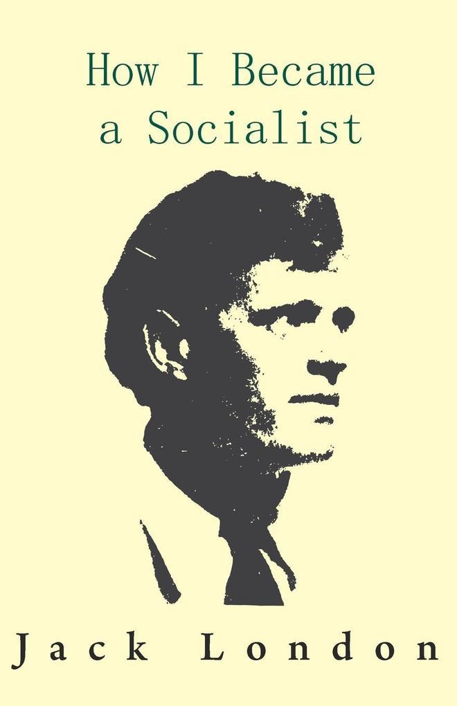 How I Became a Socialist als eBook Download von...