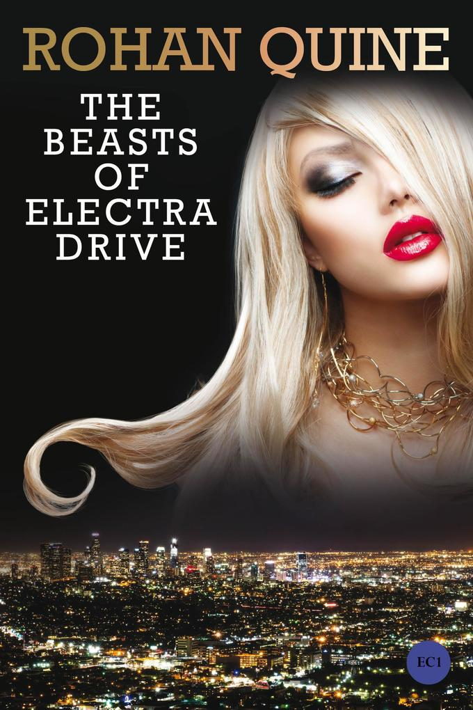 The Beasts of Electra Drive als eBook