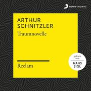 Traumnovelle (Reclam Hörbuch)