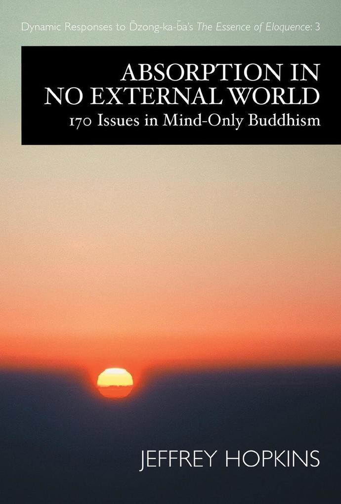 Absorption in No External World als eBook Downl...