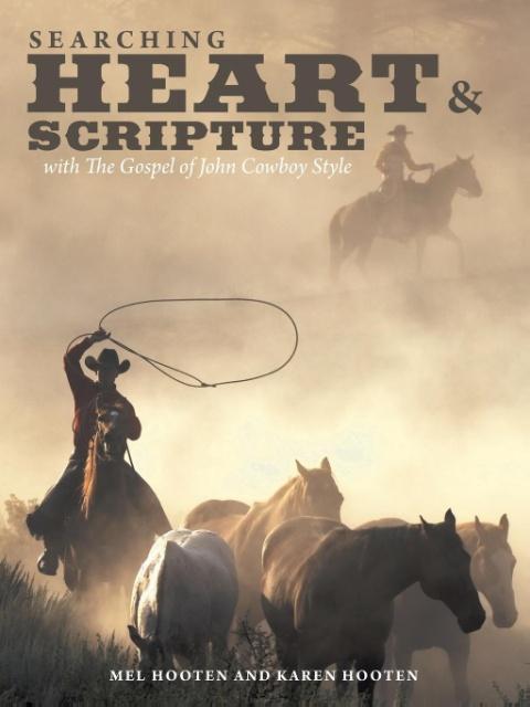 Searching Heart & Scripture als Taschenbuch von...