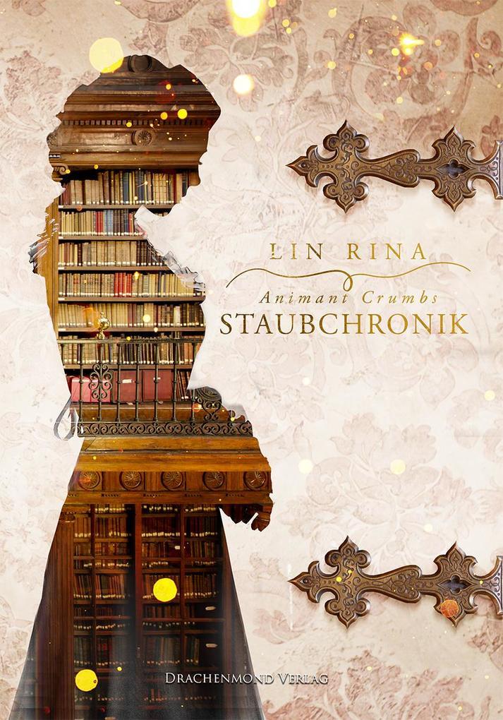 Animant Crumbs Staubchronik als Buch