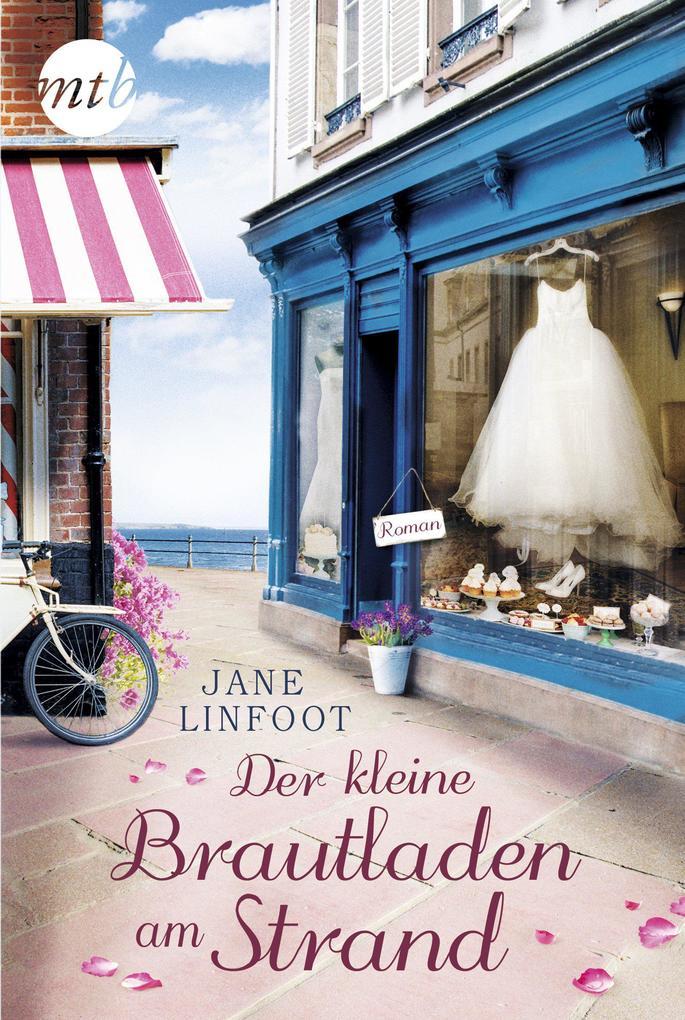 Der kleine Brautladen am Strand als Taschenbuch