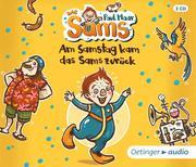Am Samstag kam das Sams zurück (3 CD)