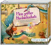 Mein großer Hörbuchschatz (3 CD)