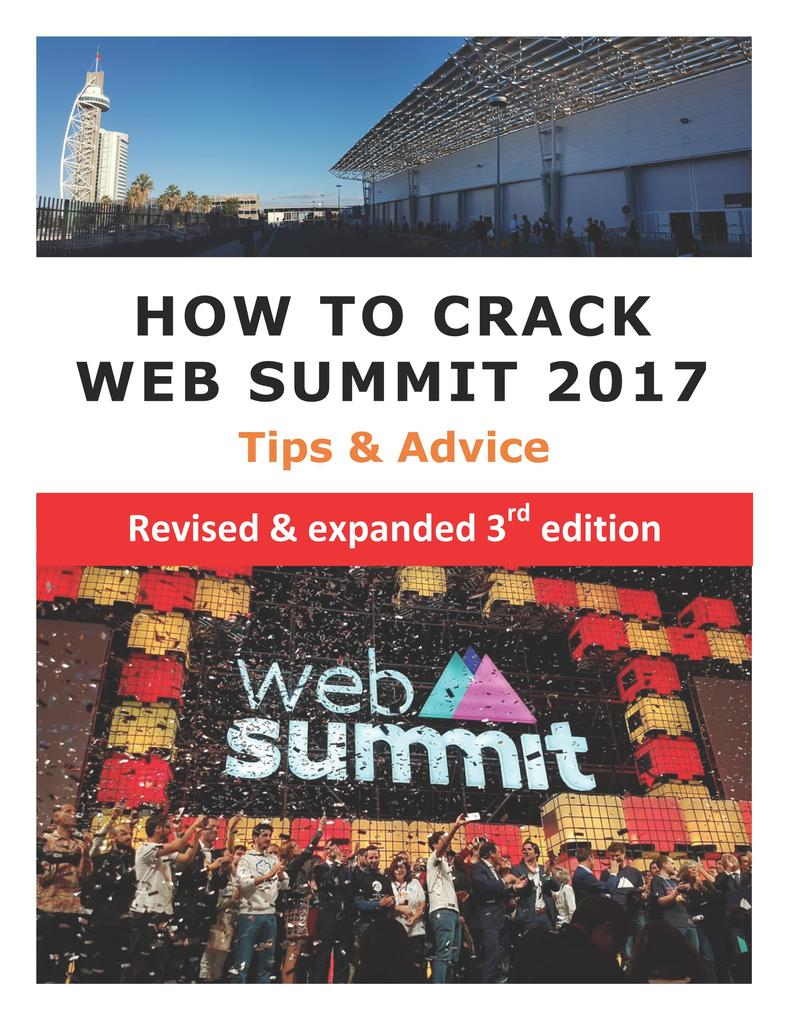 How to Crack Web Summit 2017 als eBook Download...