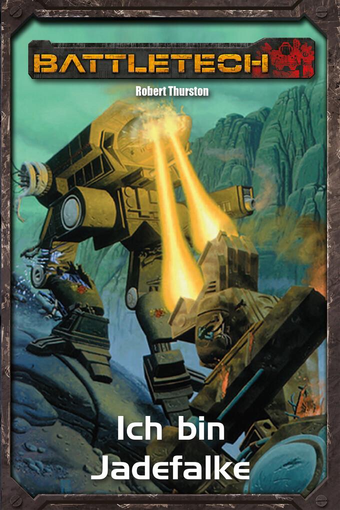 BattleTech Legenden 26 als eBook Download von R...