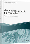 Change Management für Personaler - inkl. Arbeitshilfen online