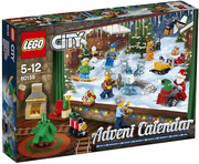 [Lego City Adventskalender 2017]