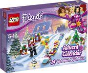 LEGO® Friends 41326 - Adventskalender