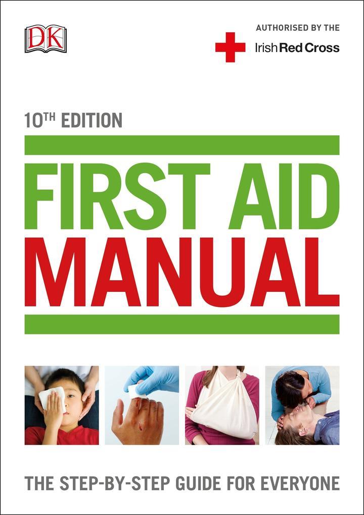 First Aid Manual (Irish edition) als eBook Down...