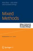 Mixed Methods, 1