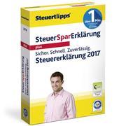 SteuerSparErklärung Plus 2018