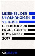Leseinsel der unabhängigen Verlage - E-Reader zur Frankfurter Buchmesse 2017