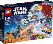 LEGO® Star Wars - 75184 Adventskalender