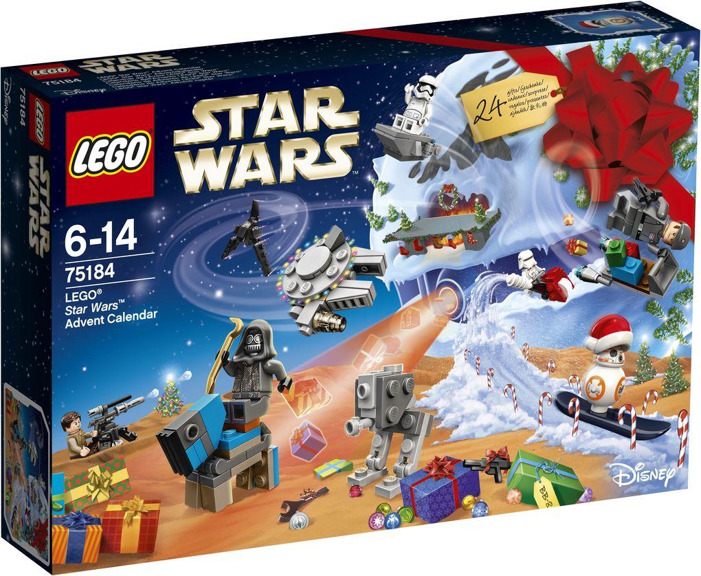 LEGO® Star Wars - 75184 Adventskalender als sonstige Artikel