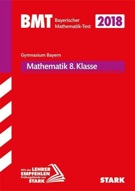 Bayerischer Mathematik-Test Gymnasium 8. Klasse als Buch
