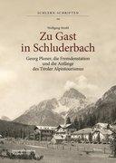 Zu Gast in Schluderbach