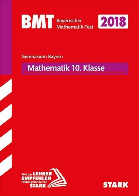 Bayerischer Mathematik-Test Gymnasium 10. Klasse als Buch