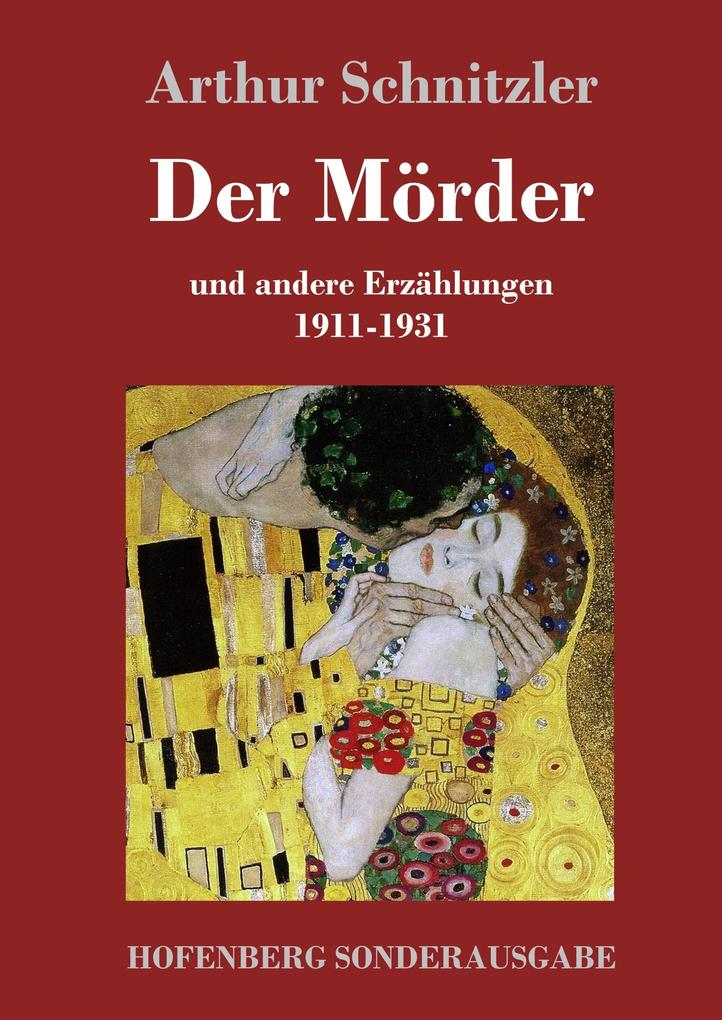 9783743720749 - Arthur Schnitzler: Der Mörder als Buch von Arthur Schnitzler - Buch