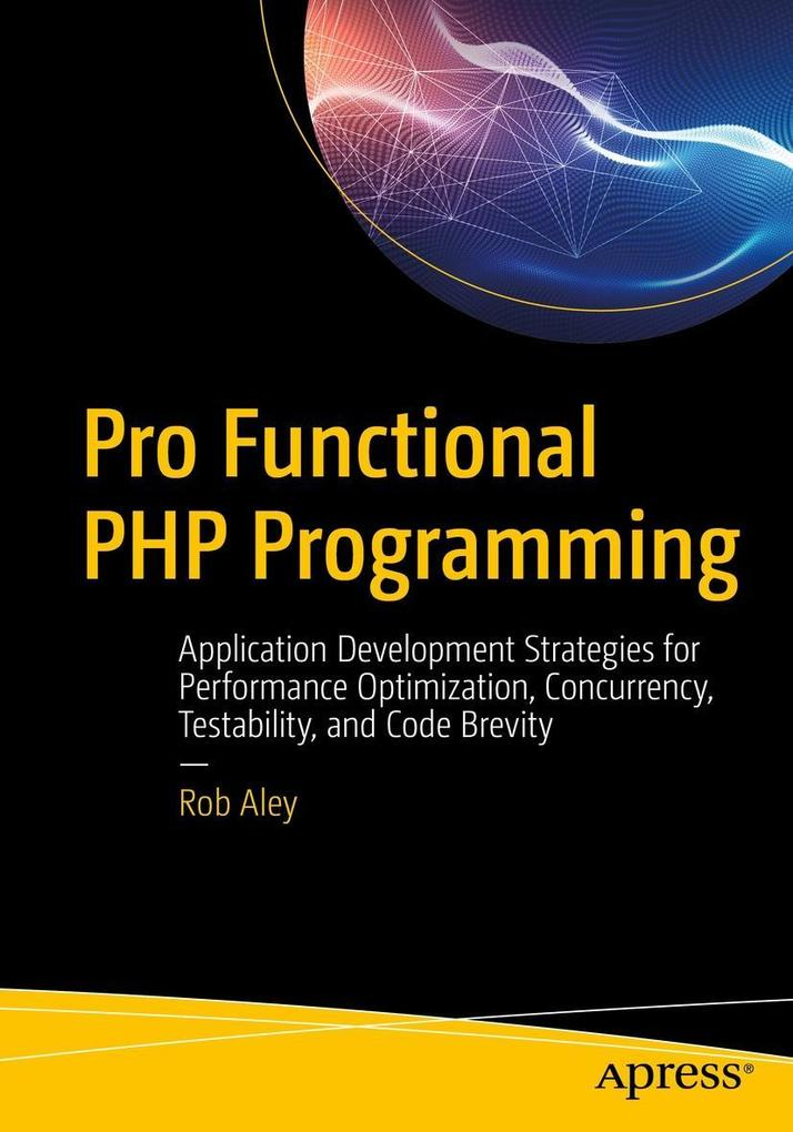 Pro Functional PHP Programming als eBook Downlo...
