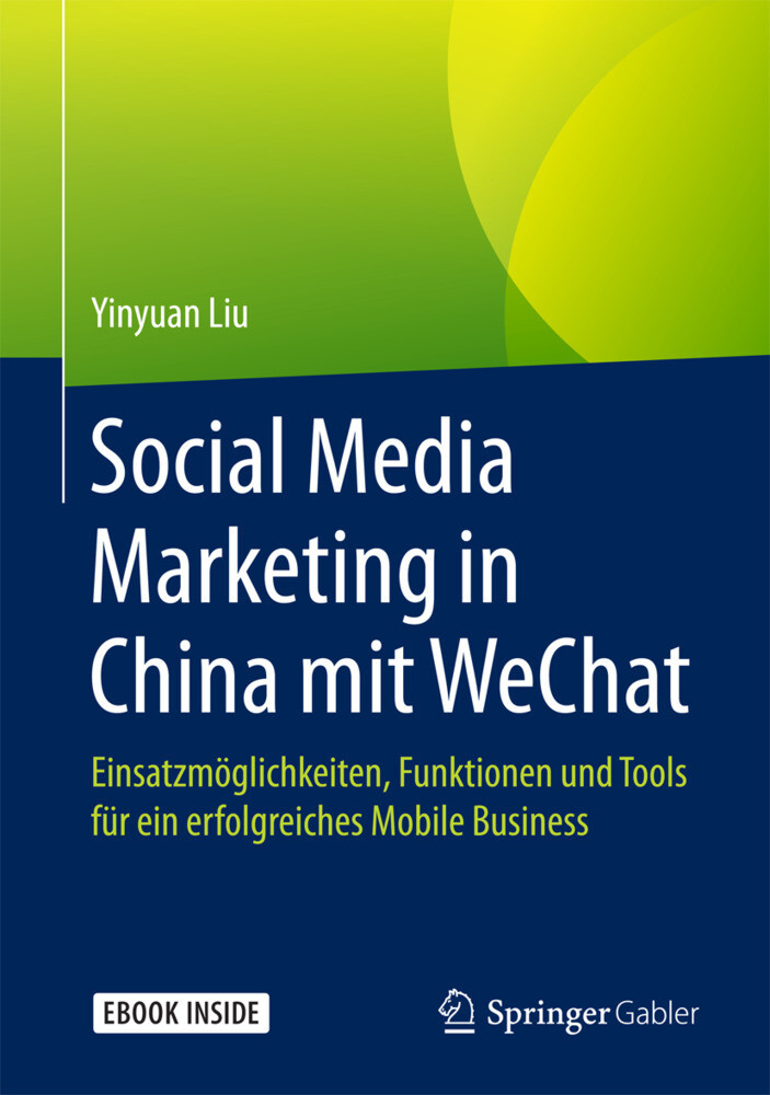 Social Media Marketing in China mit WeChat als ...
