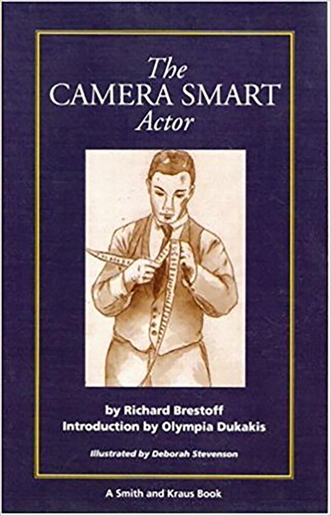 The Camera Smart Actor: A Career Development Bo...