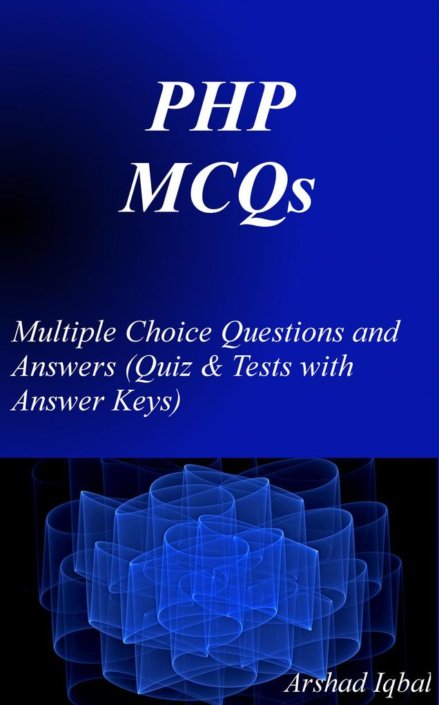 PHP MCQs: Multiple Choice Questions and Answers...