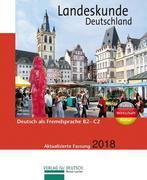 Landeskunde Deutschland - Aktualisierte Fassung 2018