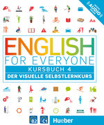English for Everyone 4 - Kursbuch