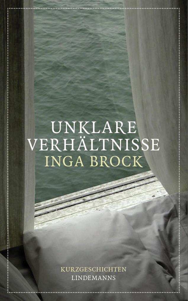 Unklare Verhältnisse als eBook