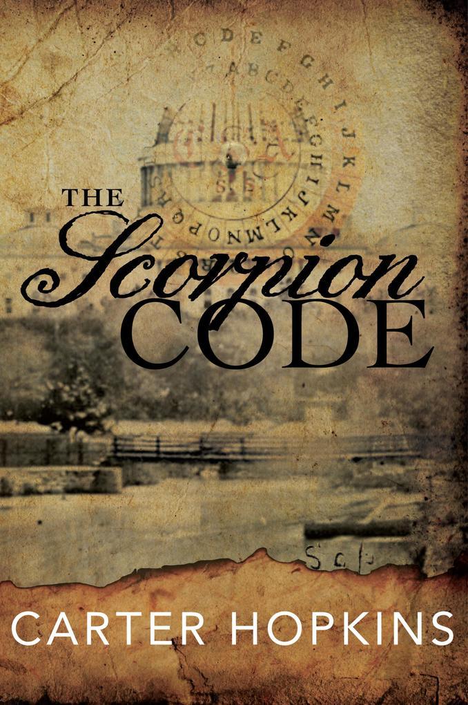 The Scorpion Code (A Levi Love Novel, #1) als e...