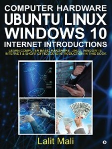 Computer hardware, Ubuntu Linux, Windows 10, In...