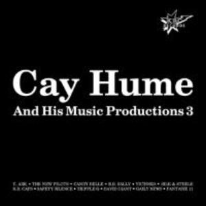 His Music Productions 3