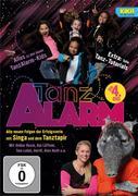 KiKA TanzAlarm - Die 4. DVD