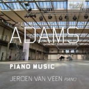 Piano Music als CD