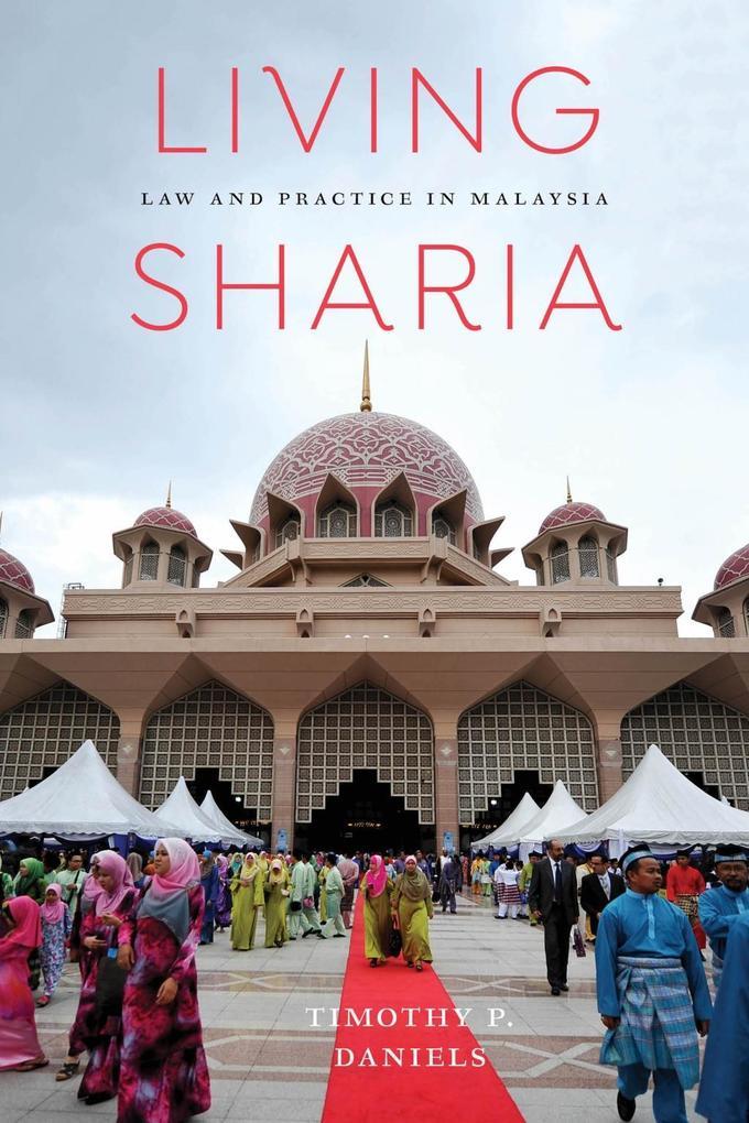 Living Sharia als eBook Download von Timothy P....