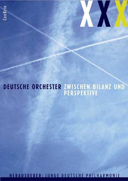 Deutsche Orchester als Buch von