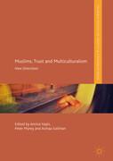 Muslims, Trust and Multiculturalism