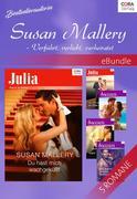 Bestsellerautorin Susan Mallery - Verführt, verliebt, verheiratet