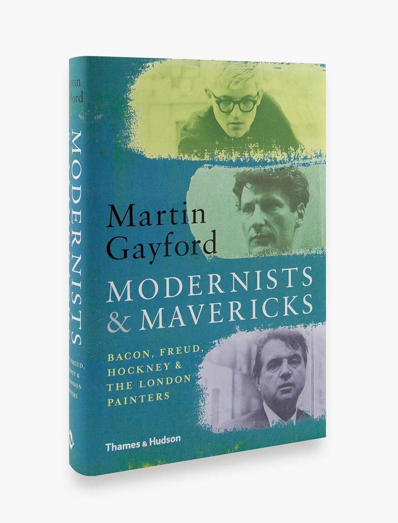 Modernists and Mavericks als Buch von Martin Ga...