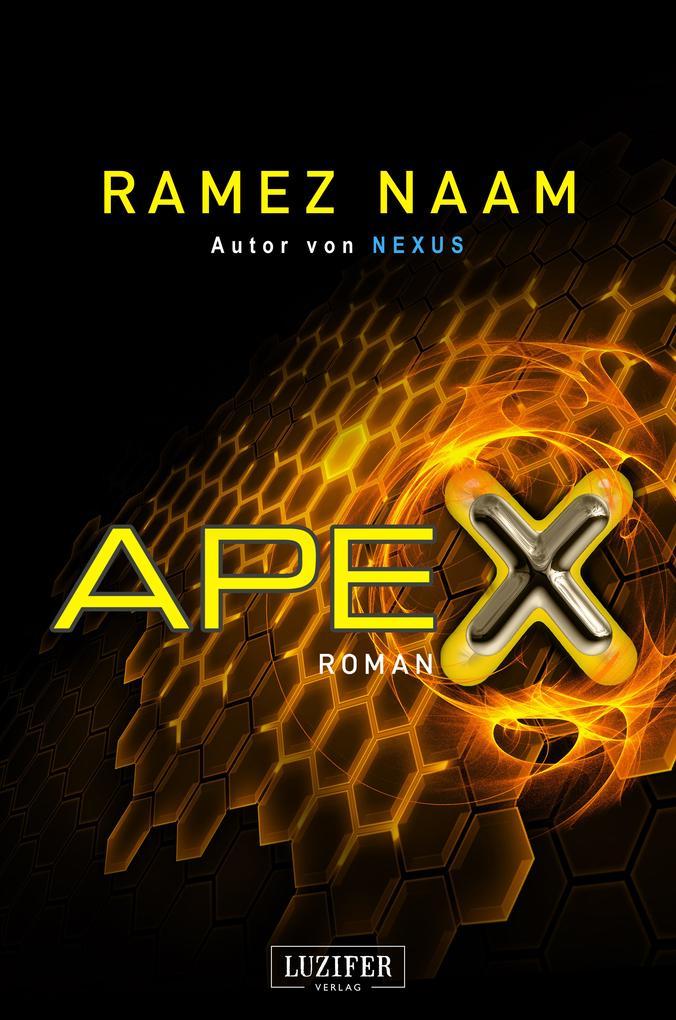 APEX als eBook